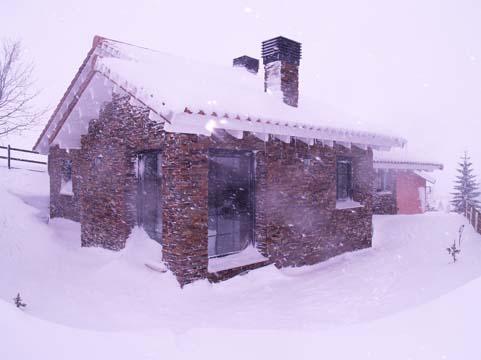 Casa Rural Fuentes de Invierno