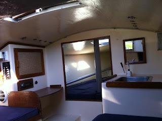 Interior Photos J 24 3310 For Sale