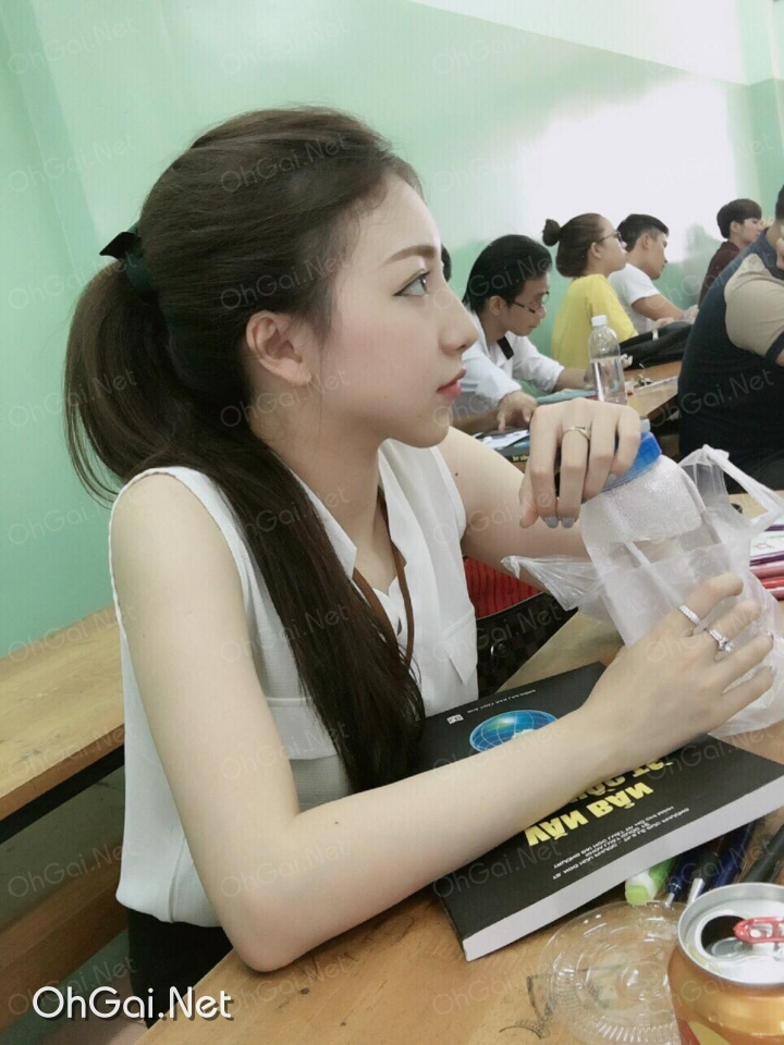 facebook gai xinh le nguyen bao tran - ohgai.net