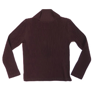 Issey Miyake For Bergdorf Goodman Shirt