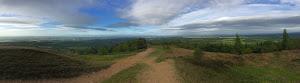 Wrekin Telford 300px wide panorama