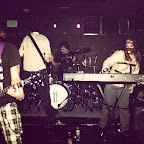 #ThrowbackThursday: #SkitzoCalypso at the Royal Baltimore. #Halloween / bday show in the 00s. #keyboardist
