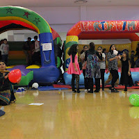 Childrens Christmas Party 2014 - 016