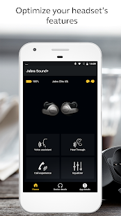 Jabra Sound+ - náhled