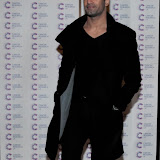 WWW.ENTSIMAGES.COM -   Upen Patel    arriving at a Fundraising event in aid of Cancer Research UK at The Roof Gardens Kensington High Street, London April 3rd 2013                                                    Photo Mobis Photos/OIC 0203 174 1069