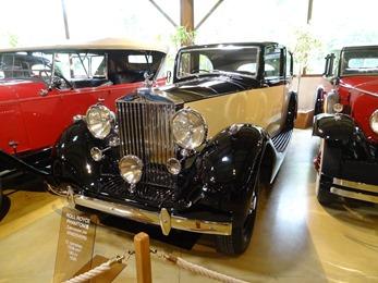 2018.07.02-106 Rolls-Royce Phantom III 1938