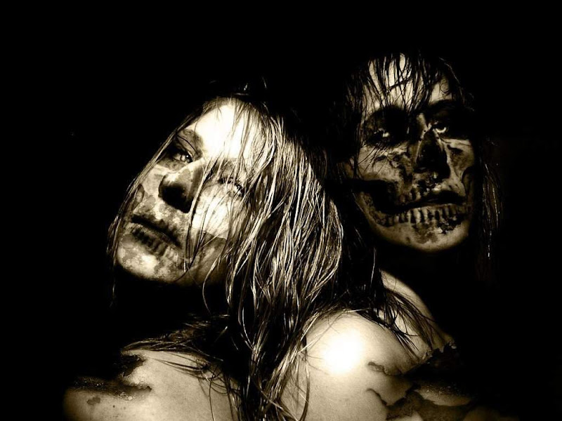 Devils Whores, Death