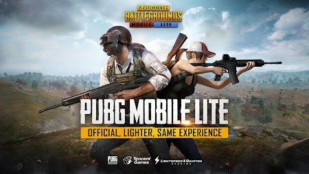 PUBG MOBILE LITE APK screenshot thumbnail 19