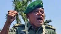Anak Buah Prabowo: Kasihan, Jenderal Gatot Ibarat Panglima Tanpa Pasukan