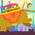 Hohokum Releases August 12th