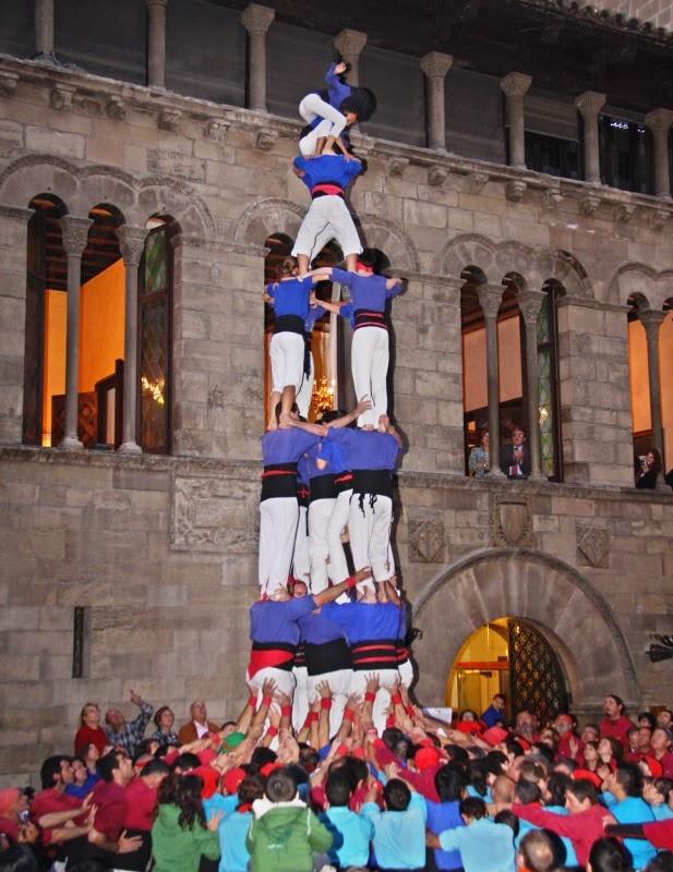 XVI Diada dels Castellers de Lleida 23-10-10 - 20101023_182_4d7a_CdVG_Lleida_XVI_Diada_de_CdL.jpg
