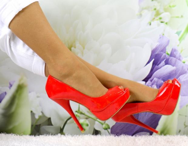 Женские туфли Luxury