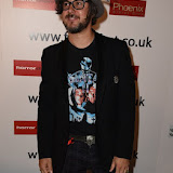 OIC - ENTSIMAGES.COM - Corin Hardy  at the Film4 Frightfest on Saturday    of  The Hallow  UK Film Premiere at the Vue West End in London on the 29th August 2015. Photo Mobis Photos/OIC 0203 174 1069