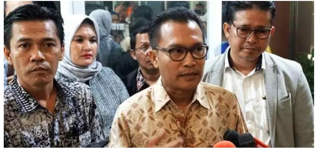 Ketua DPP Gerindra : PSI Lahir Dari Demokrasi Yang Di Korupsi
