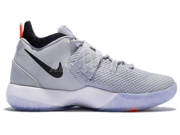 Nike Ambassador X 10  Wolf Grey  Detailed Pics