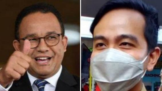 Giliran Anies Puji Putra Jokowi: Kepemimpinan Mas Gibran Itu Menunjukkan Ada Satu Ikhtiar Besar