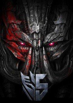Robot Đại Chiến 5: Chiến Binh Cuối Cùng - Transformers 5: The Last Knight (2017)