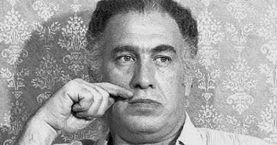Jorge Cherques