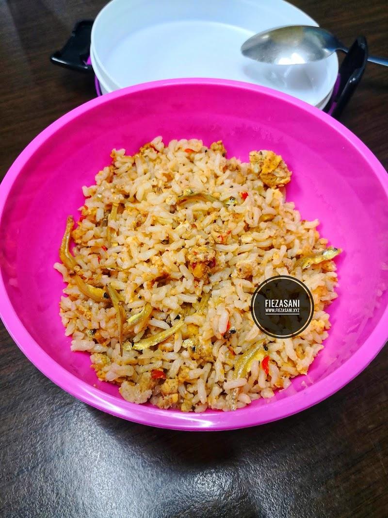 Dapur FiezaSani - Nasi Goreng Kampung
