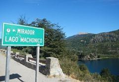 7 Seenroute Lago Machonico