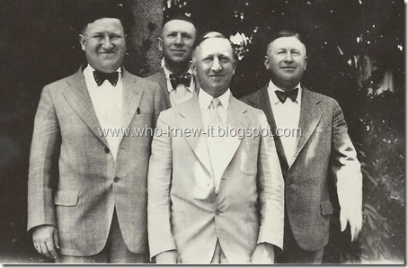 Levy Brothers Ben_Herb_Sig_Leon 1929