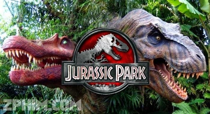 Ảnh trong phim Công Viên Kỷ Jura 2 - Jurassic Park 2 1