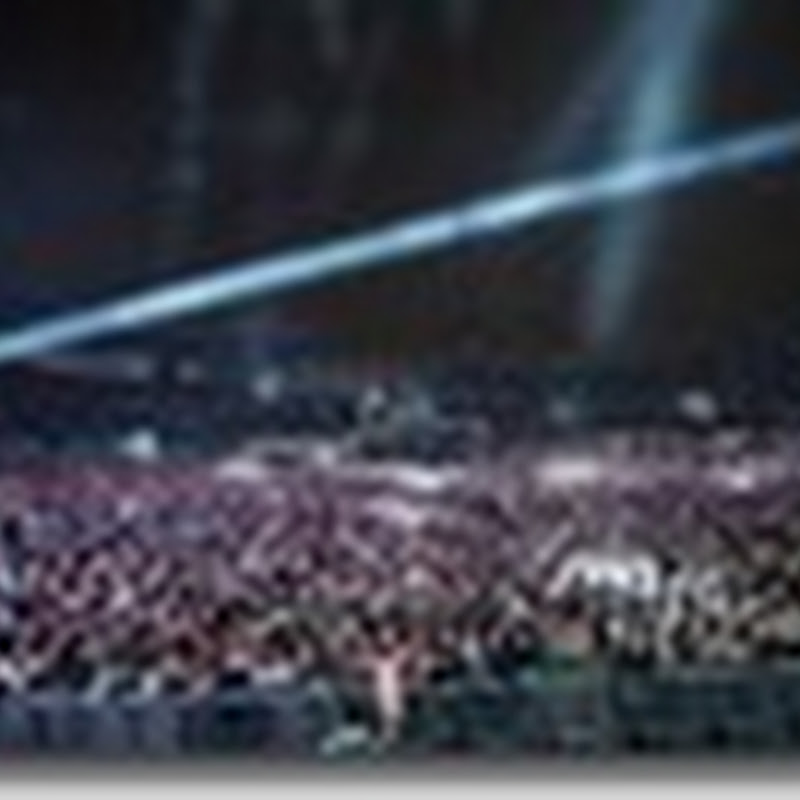 Conciertos en Mexico 2017: Cartelera