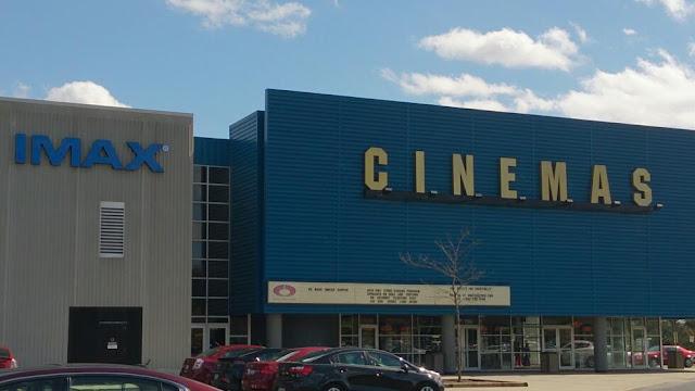 AMC Loews Quarry Cinemas 14