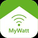 MyWatt Plug icon