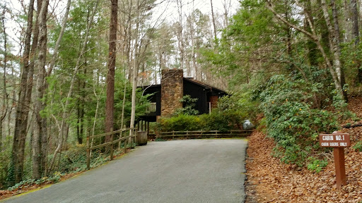 Charmant Lakeside Cabin At Keowee Toxaway State Park South Carolina