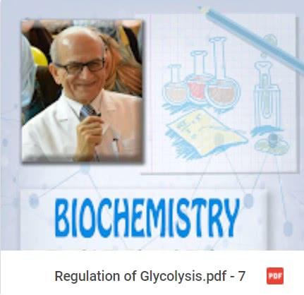 محاضرات biochemistry