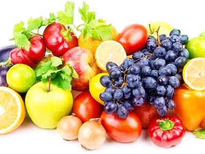อาหารป้องกันหวัด, อาหารต้านโรคหวัด
