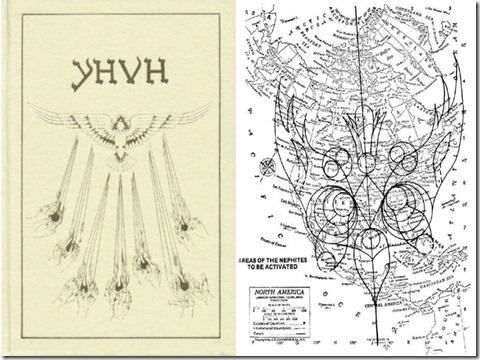 Las claves de Enoc - J. J. Hurtak - El retorno de la paloma - mexicosagrado