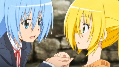 Hayate no Gotoku! Cuties