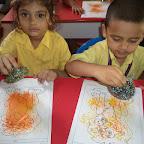 Mash Dab Painting WKSN (JR.Kg) 09/07/2015