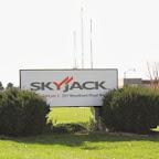 Photos – Members Meeting – Skyjack