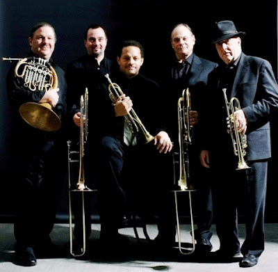 Manhattan Brass