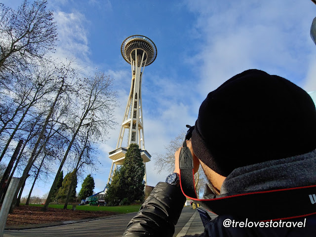 What do in Seattle Washington
