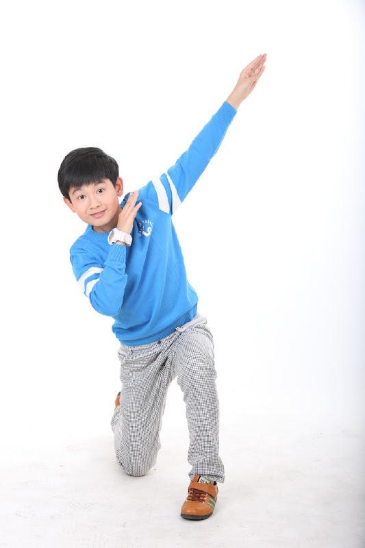 Hu Xianxu China Actor