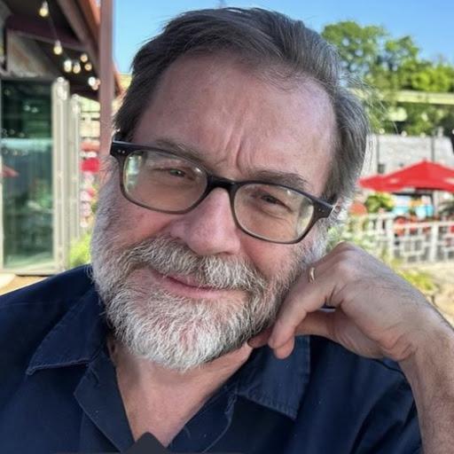 Paul Allison's profile photo