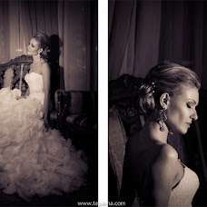 Wedding photographer Anastasiya Tepikina (Telnyawka). Photo of 27.12.2012