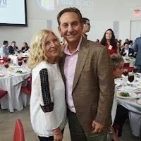 Debi Quade & Dr Ian Halegua