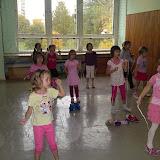 Taneční kroužek ve ŠD