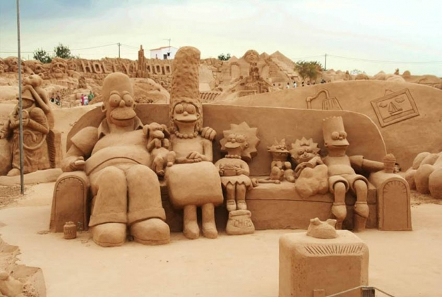 Simpsons-Sand-Art-Business-Lessons-Small-Business-Self-employed