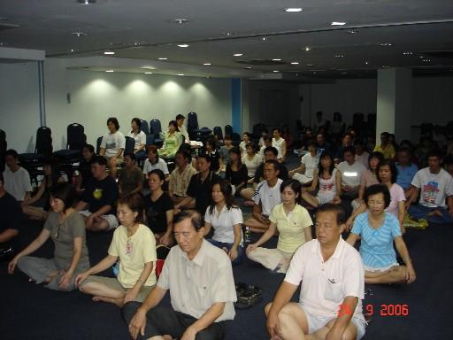 Class - QiGong class 2 - QiGong12.JPG