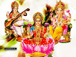 Goddess Indian