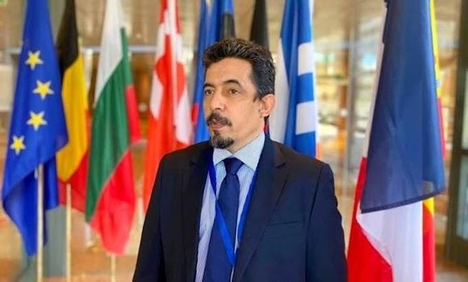 """Ante la negativa de la UE a incluir el Sáhara Occidental ocupado, Marruecos renuncia a adherirse al acuerdo """"Interbus""""."""