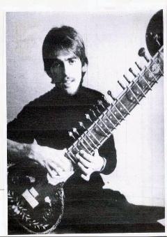 George Harrison Beatles