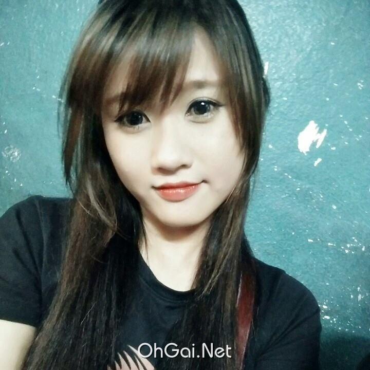 facebook gai xinh le nguyen yen nhi - ohgai.net