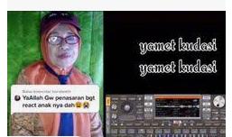 Lirik Lagu Yamete Kudasai Viral Tiktok